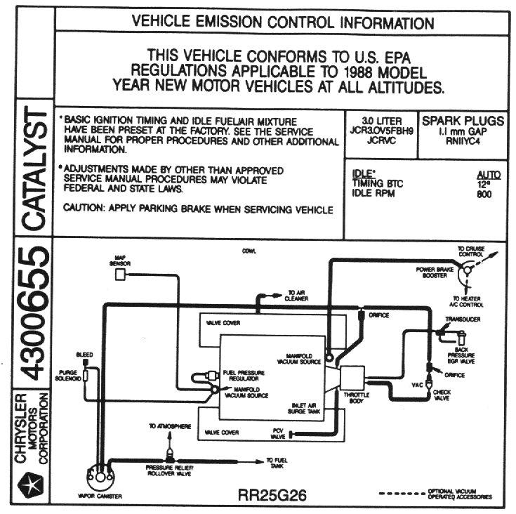 3 0l v6 diagrams